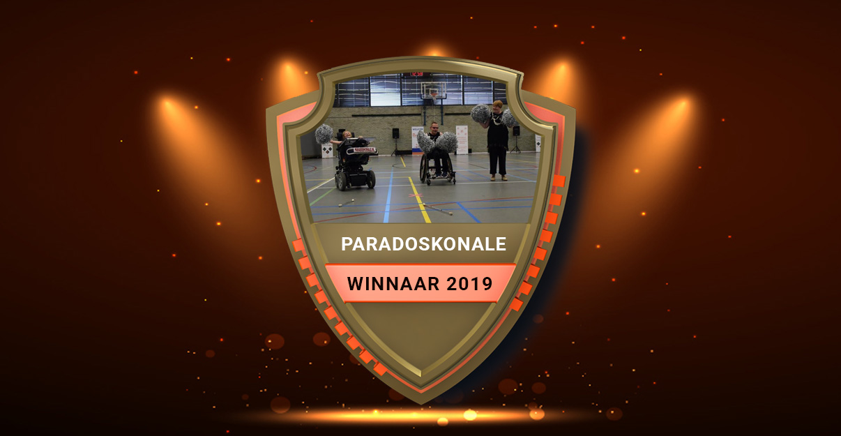 Winnaar 2019 Teams
